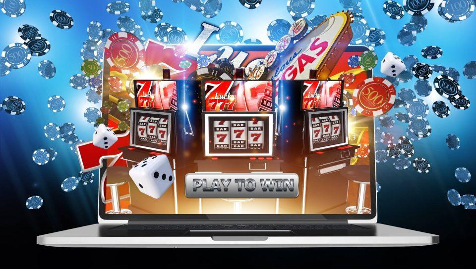 楽しさが広がるオンラインカジノ