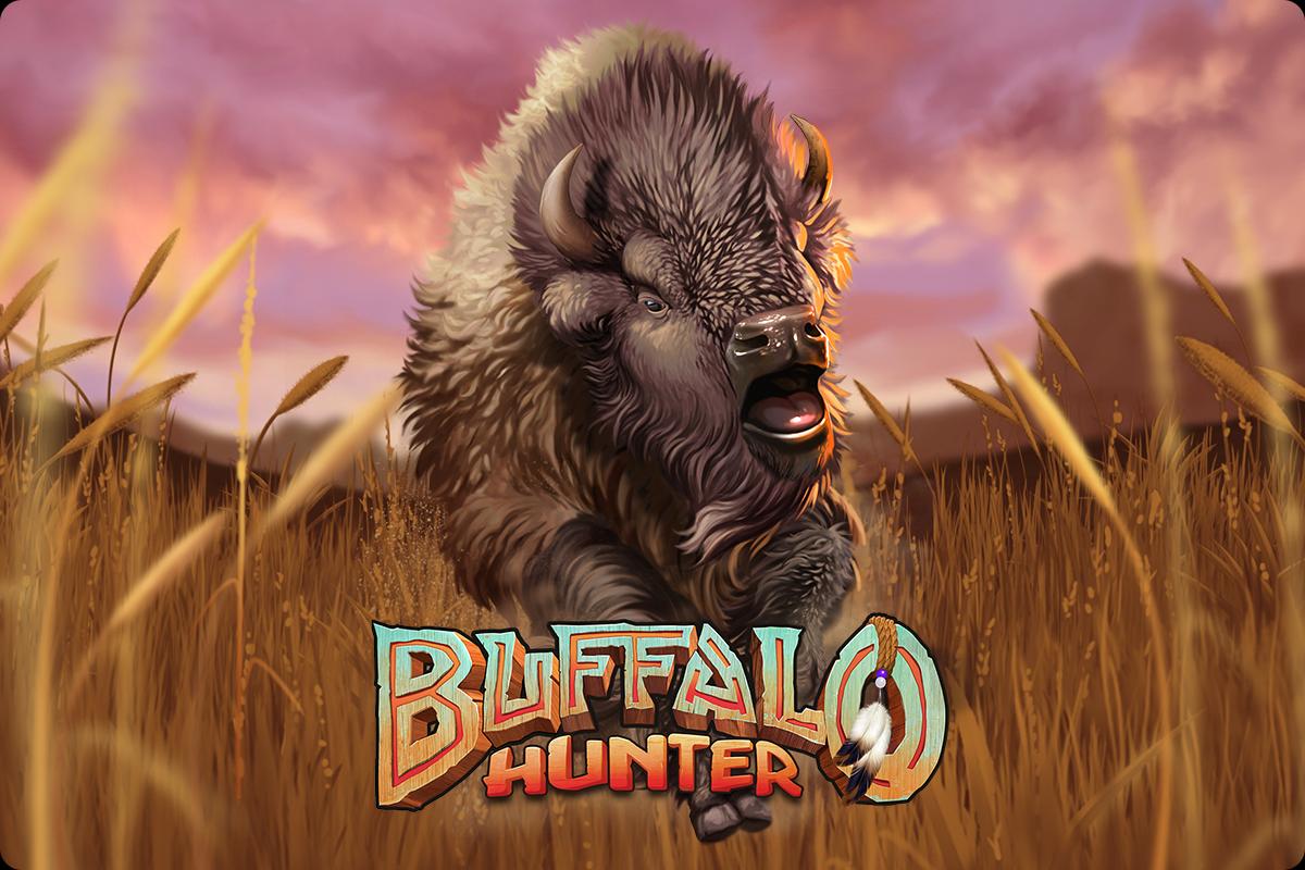 Buffalo Hunter(バッファロー・ハンター)
