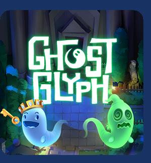 Ghost Glyph(ゴースト・グリフ)