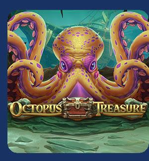 Octopus Treasure(オクトパス・トレジャー)
